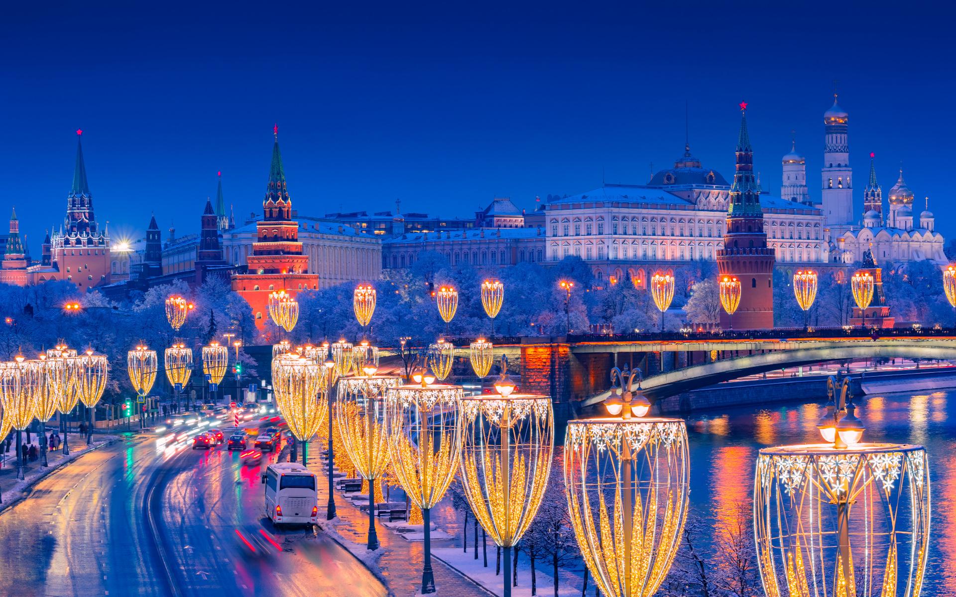 Knight Frank оценила расходы москвичей на покупку элитного жилья в 2020-м