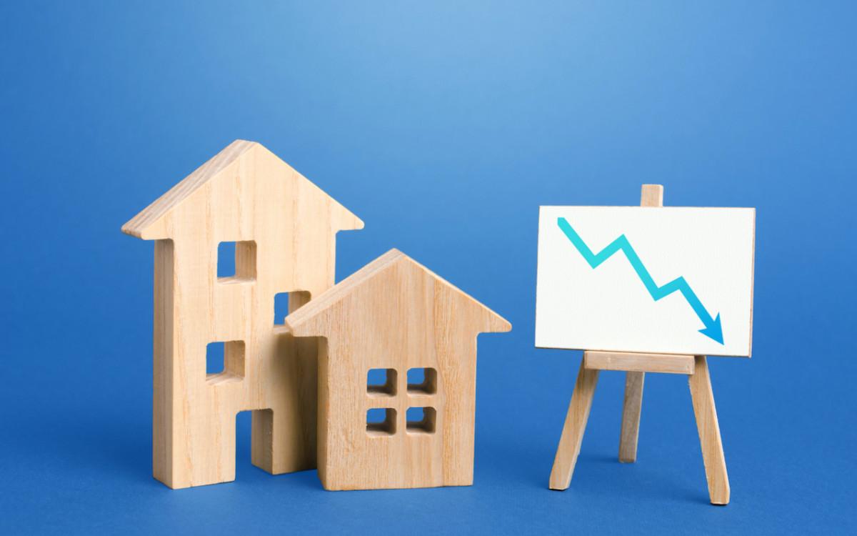ВТБ заявил о 60%-ном снижении спроса на льготную ипотеку в июле
