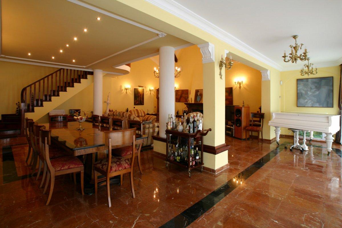 Недвижимость в курортном городе Марбелья