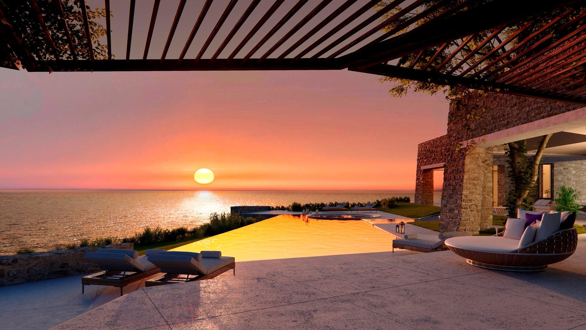 Возможности покупки жилья на берегу моря в Испании