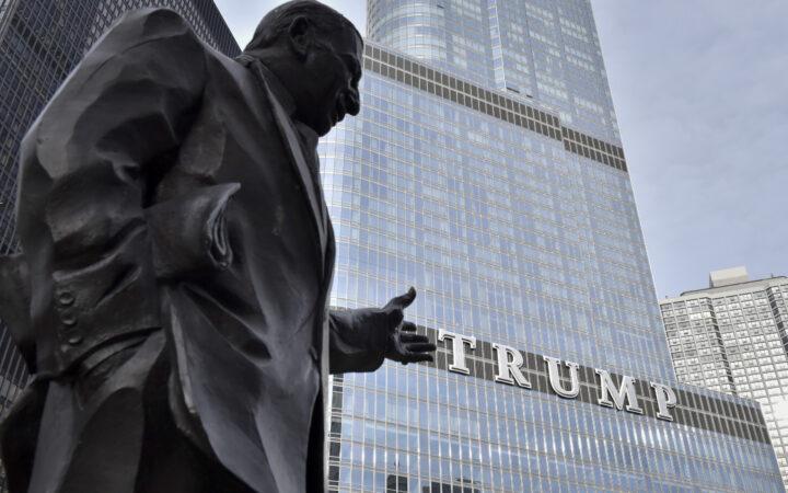«Даже черновиков не было»: что известно о небоскребе Трампа в Москве_5fb4b78c14cfe.jpeg