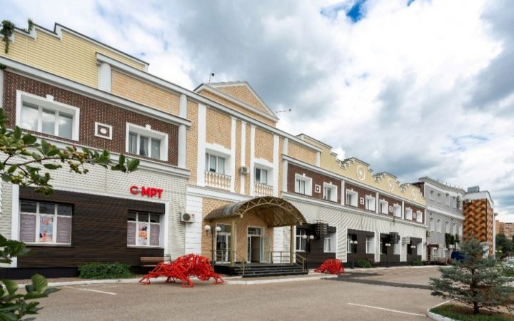 На месте БЦ «Дербеневский» в Москве появится жилой квартал и офисы_5fd45c61606d9.jpeg