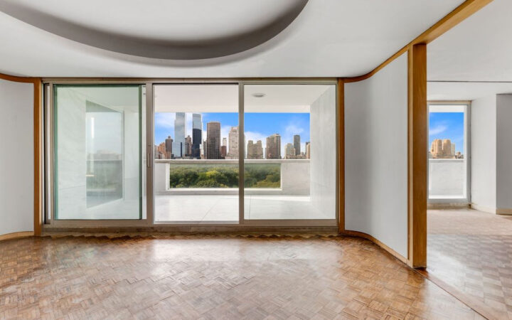 Семья Рокфеллеров продала квартиру на Манхэттене_5fa636667edb3.jpeg