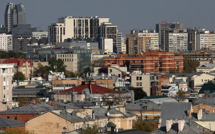 В Москве нашли почти 500 отсутствующих в ЕГРН объектов недвижимости_5faf71f8470b0.jpeg